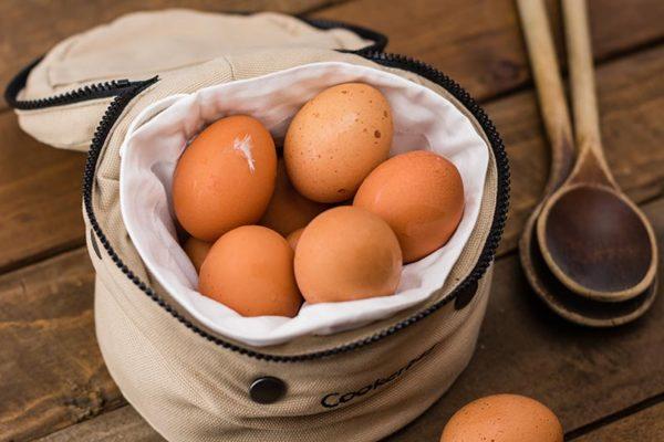 Frische Eier Aus Lüdinghausen